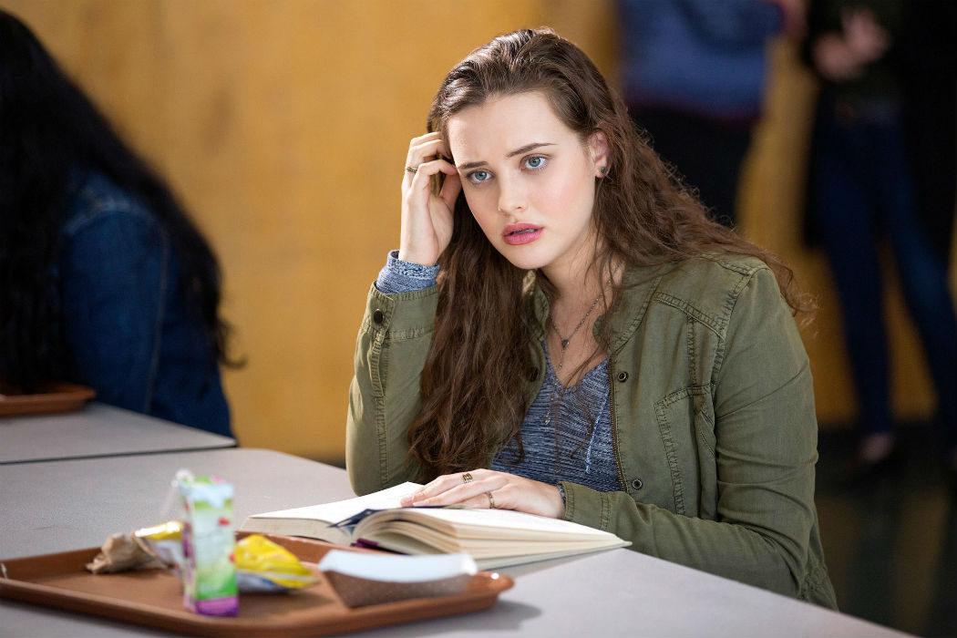 Katherine Langford (Hannah)