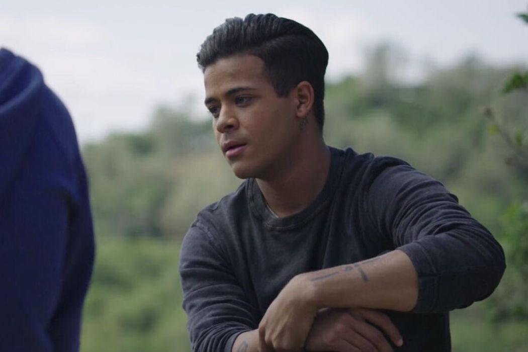 Christian Navarro (Tony)