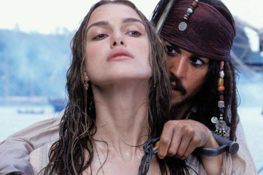 El día que (casi) capturáis a Jack Sparrow