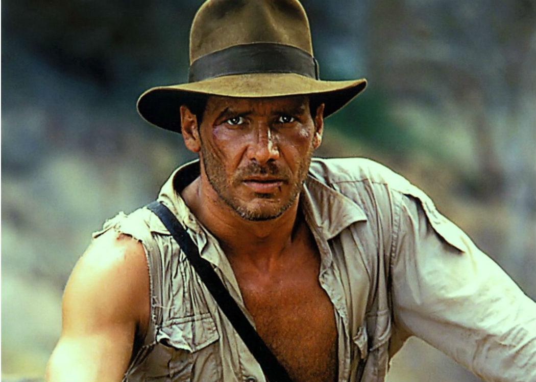 'Indiana Jones en Busca del Arca Perdida' (1981): Latigazos de placer