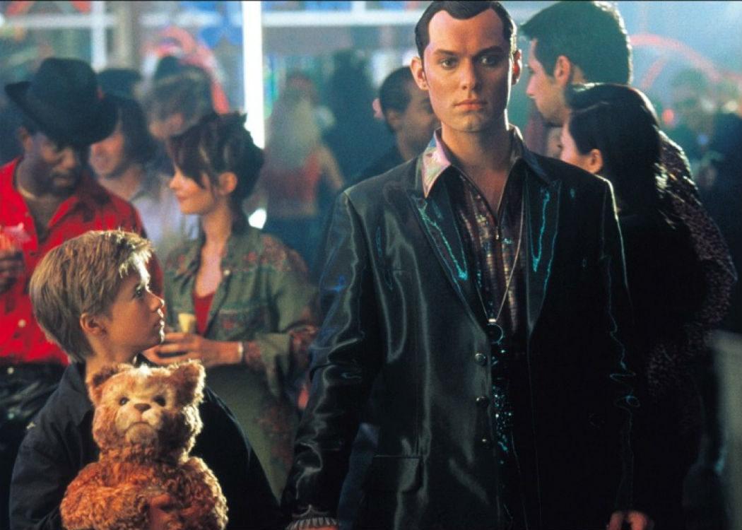 'A.I. Inteligencia Artificial' (2001): Kubrick pasa el testigo
