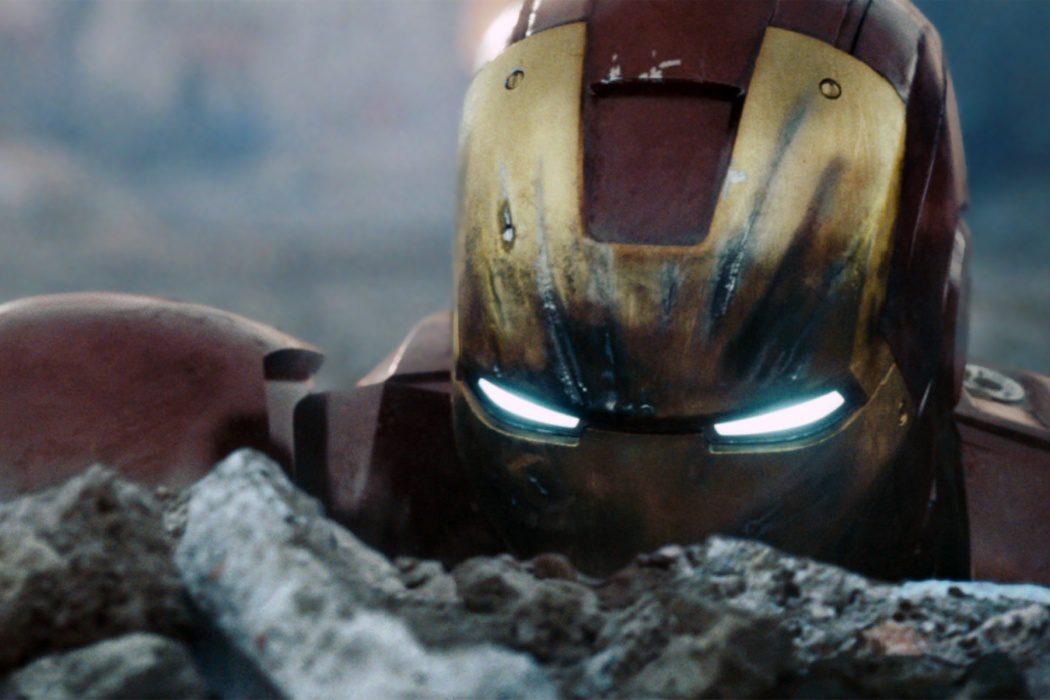 Sin noticias de Iron Man