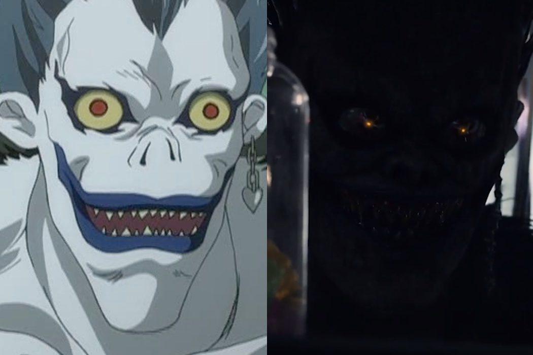 Ryuk vs. Ryuk