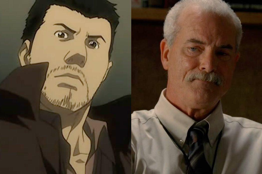 Shuichi Aizawa vs. Capitán Russell