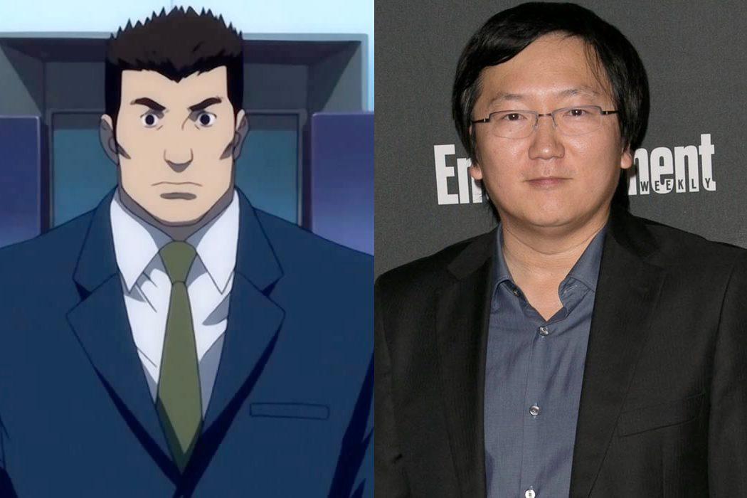 Kanzo Mogi vs. ¿Kanzo Mogi?