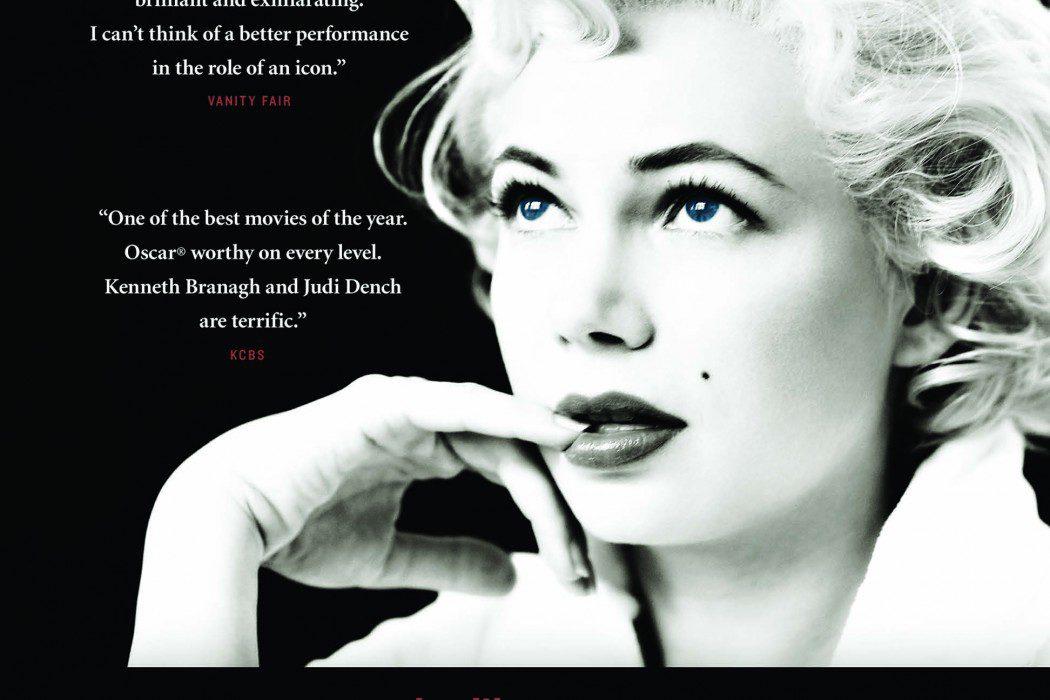 La Marilyn perfecta