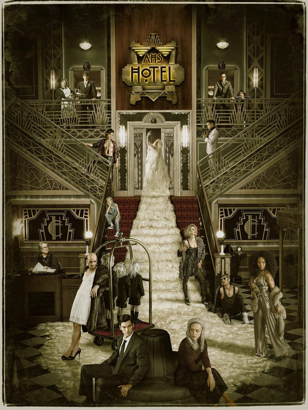 'Hotel'