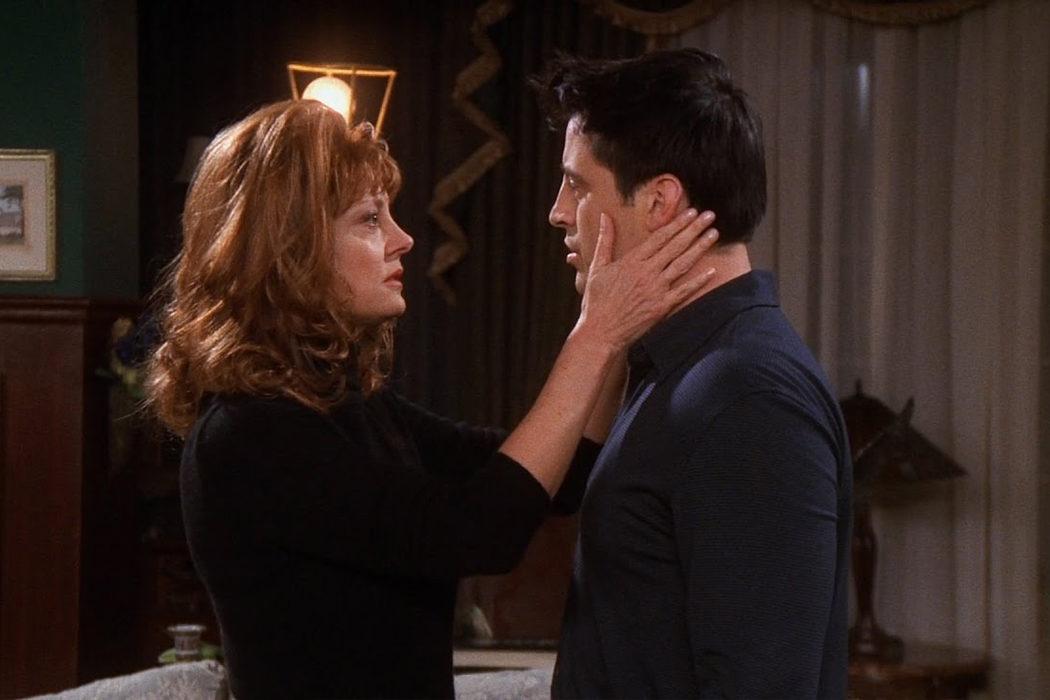 Joey y Cecelia