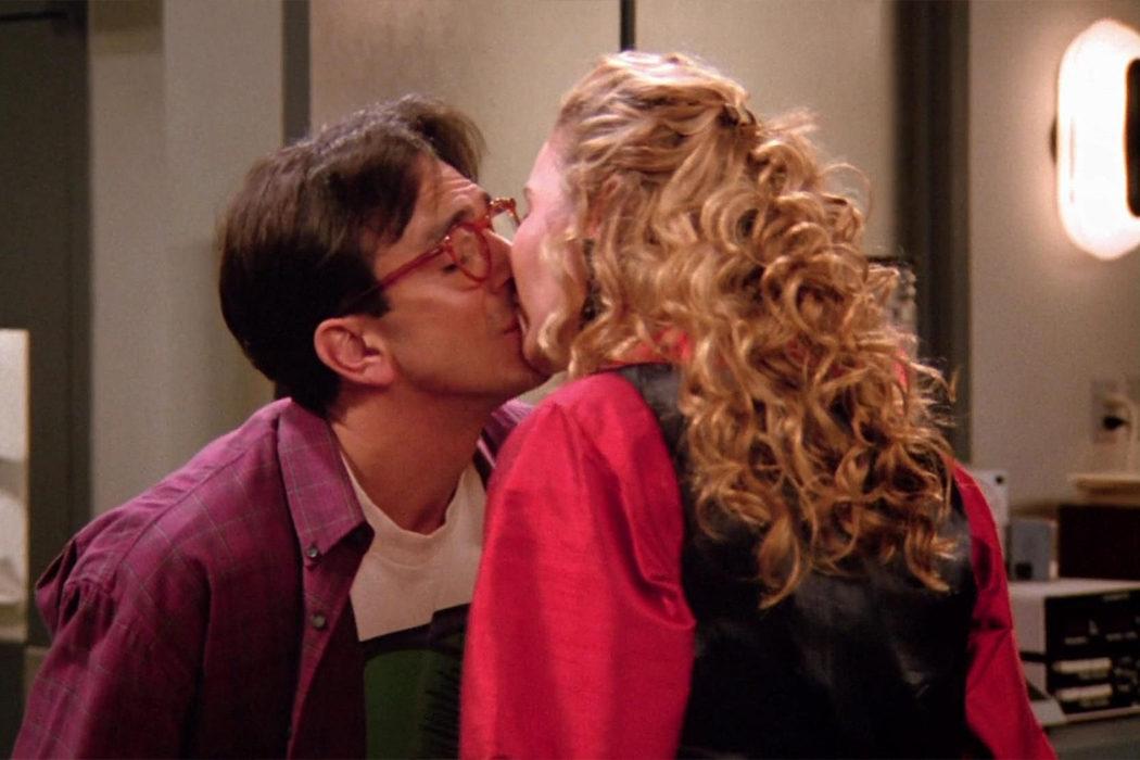Phoebe y David