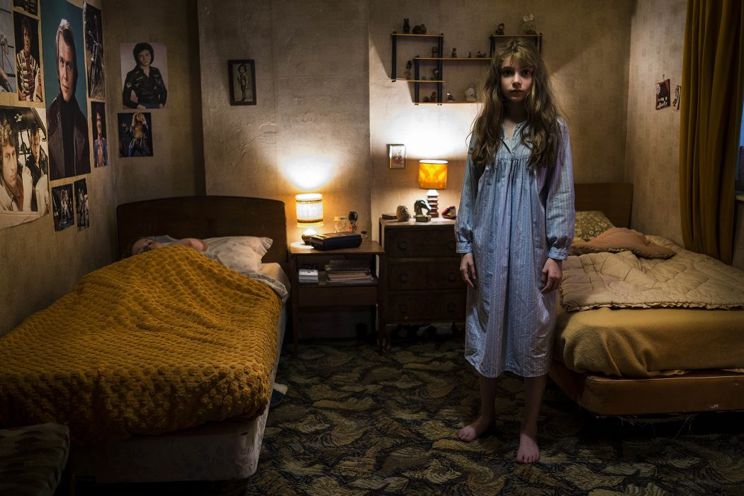 'The Enfield Haunting'