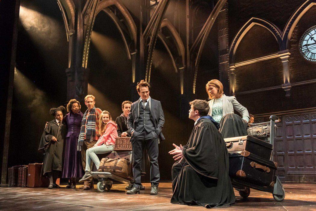 'Harry Potter y el legado maldito' es una precuela