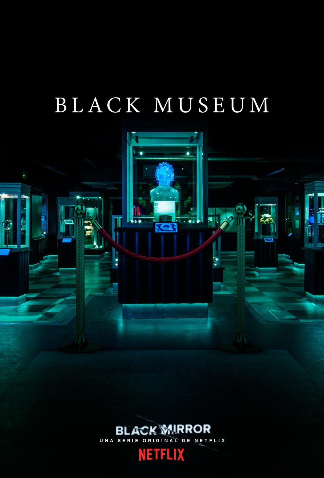 Museo Negro