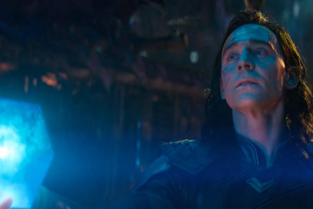 Loki vuelve a cambiarse de bando
