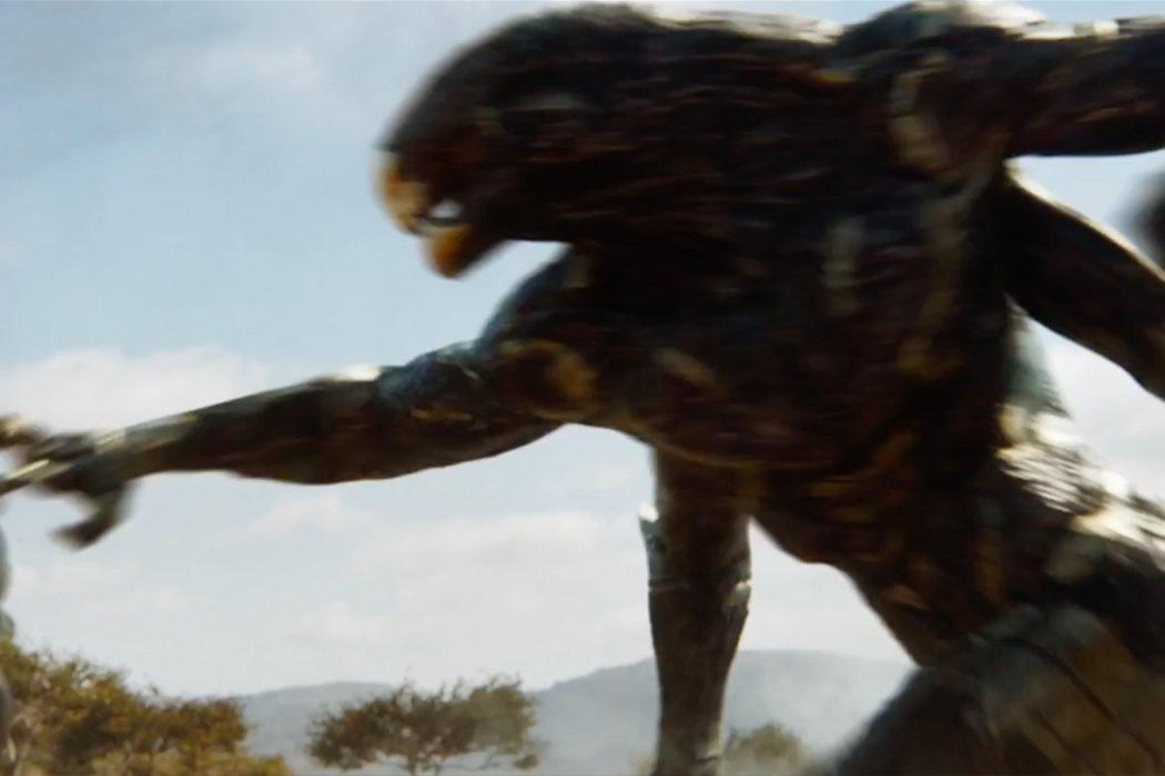 El ejército de Thanos