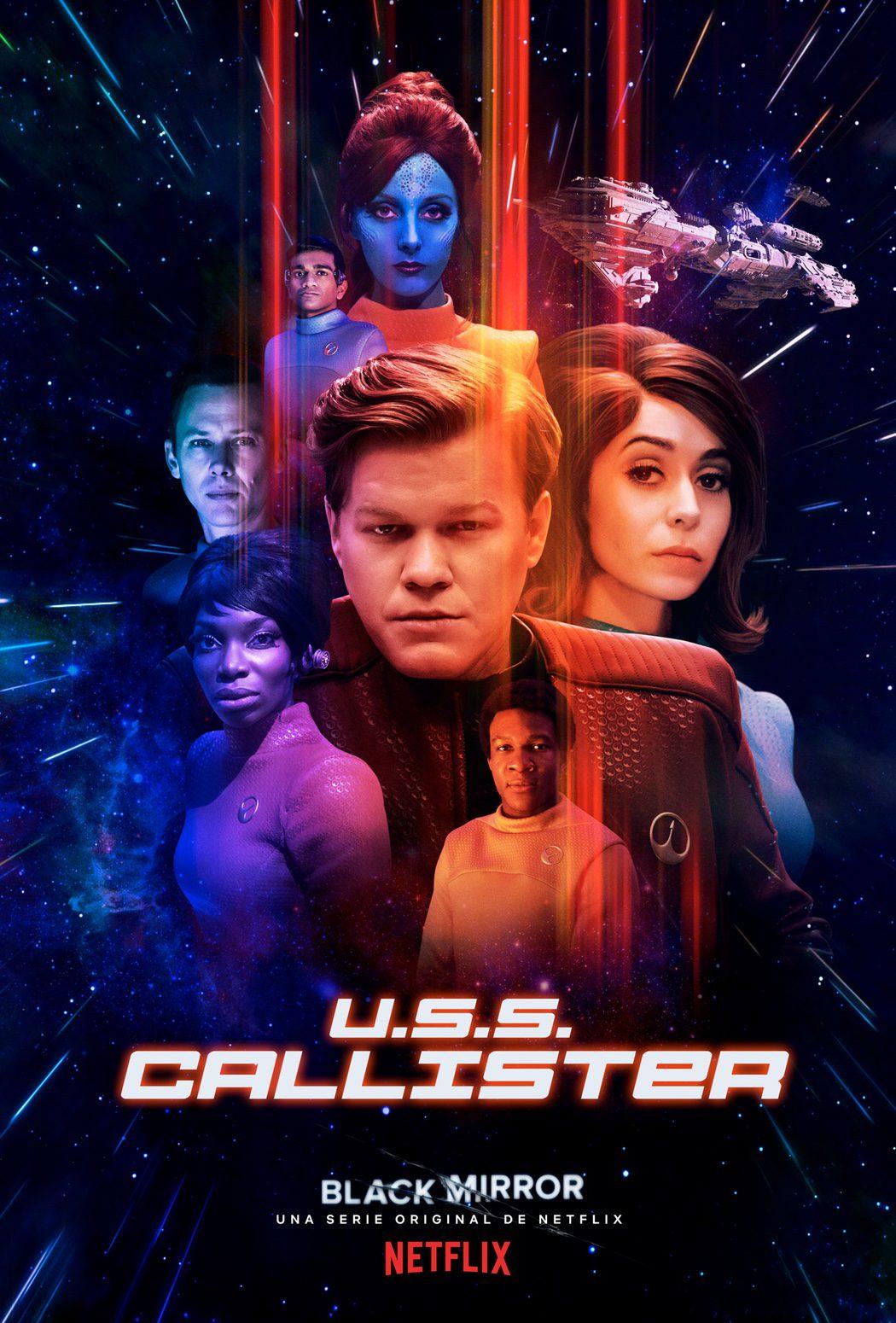 U.S.S. Callister
