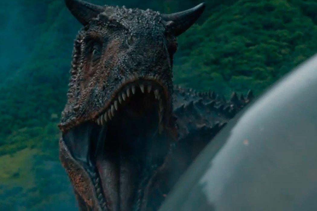 Nuevos dinosaurios y más dinosaurios que nunca
