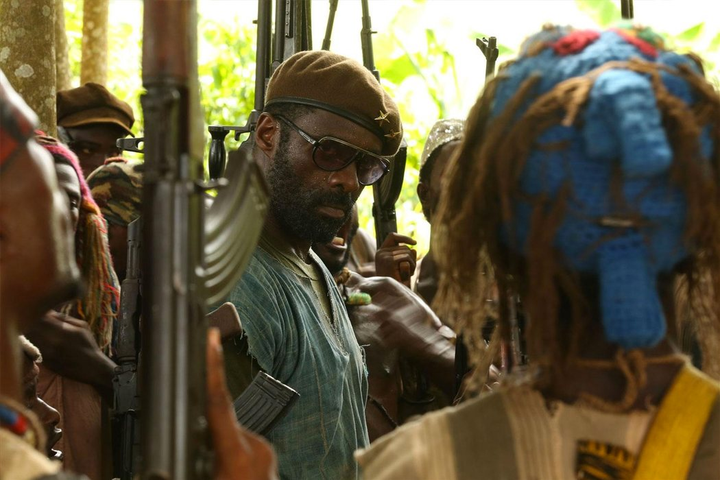 'Beasts of No Nation' (2015)