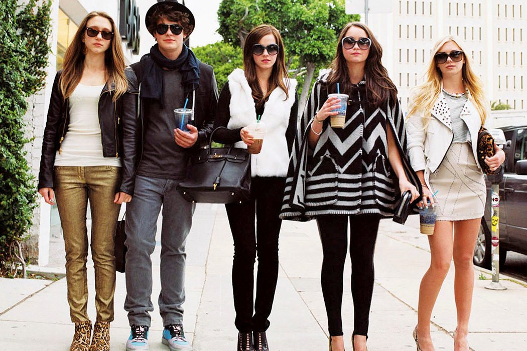 'The Bling Ring'