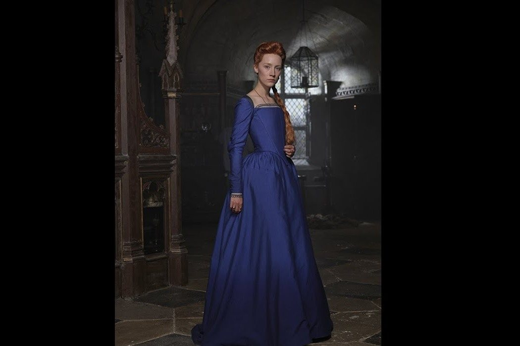 'Mary, Queen of Scots'