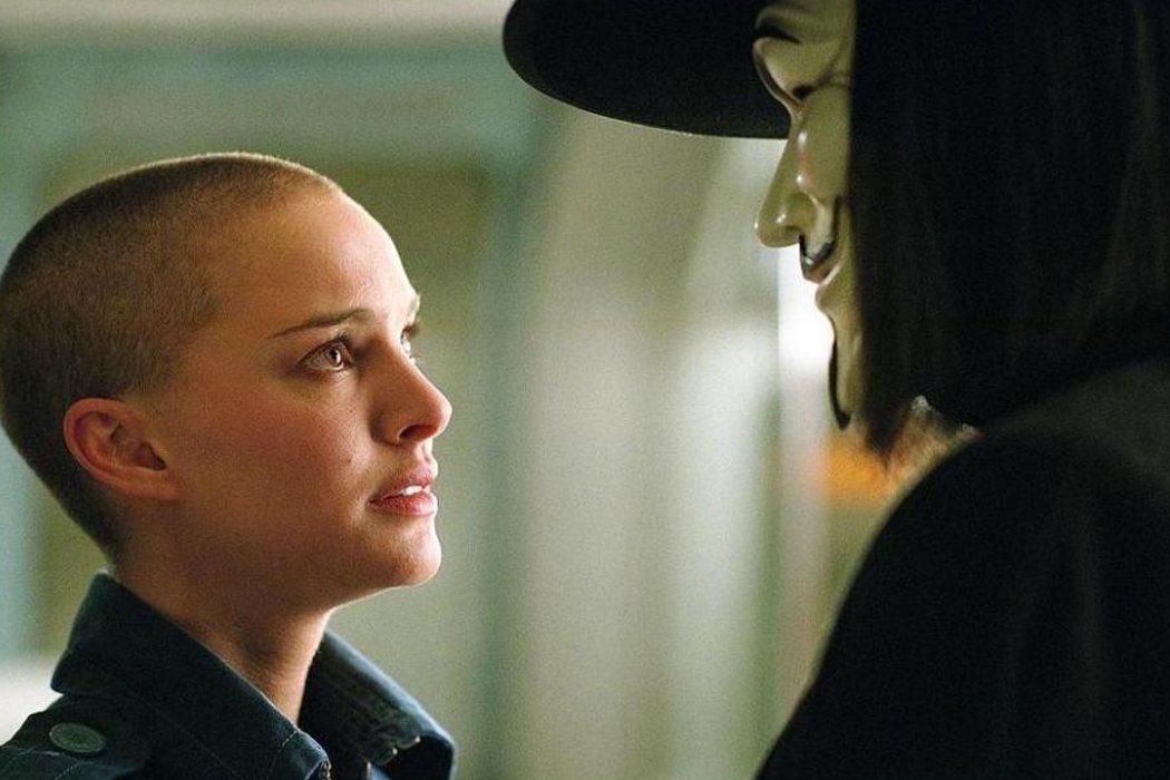 'V de Vendetta' (2005)