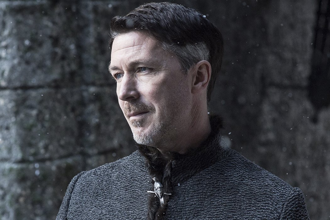 "Petyr Baelish ""Meñique"""
