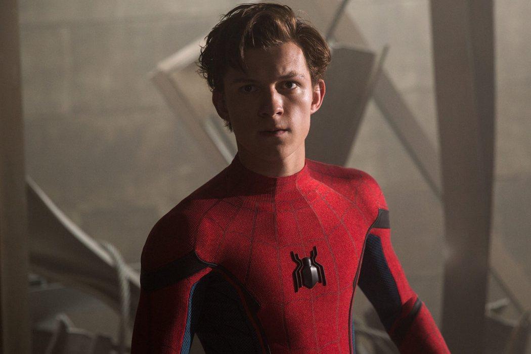 Su enorme competencia para poder ser Spider-Man