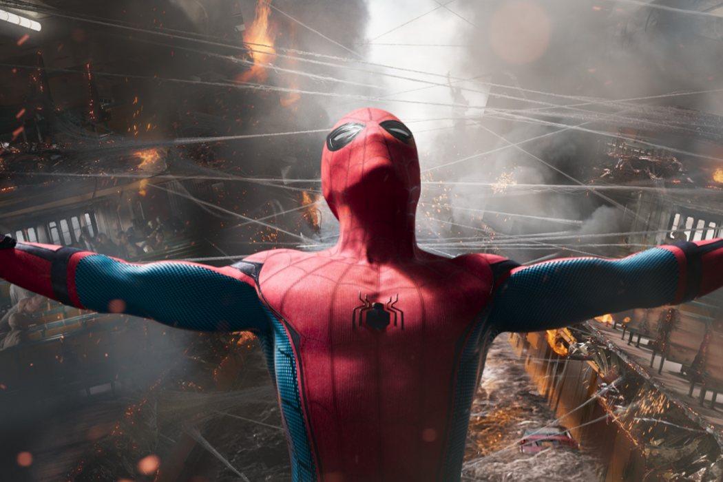 Siempre soñó con ser Spider-Man