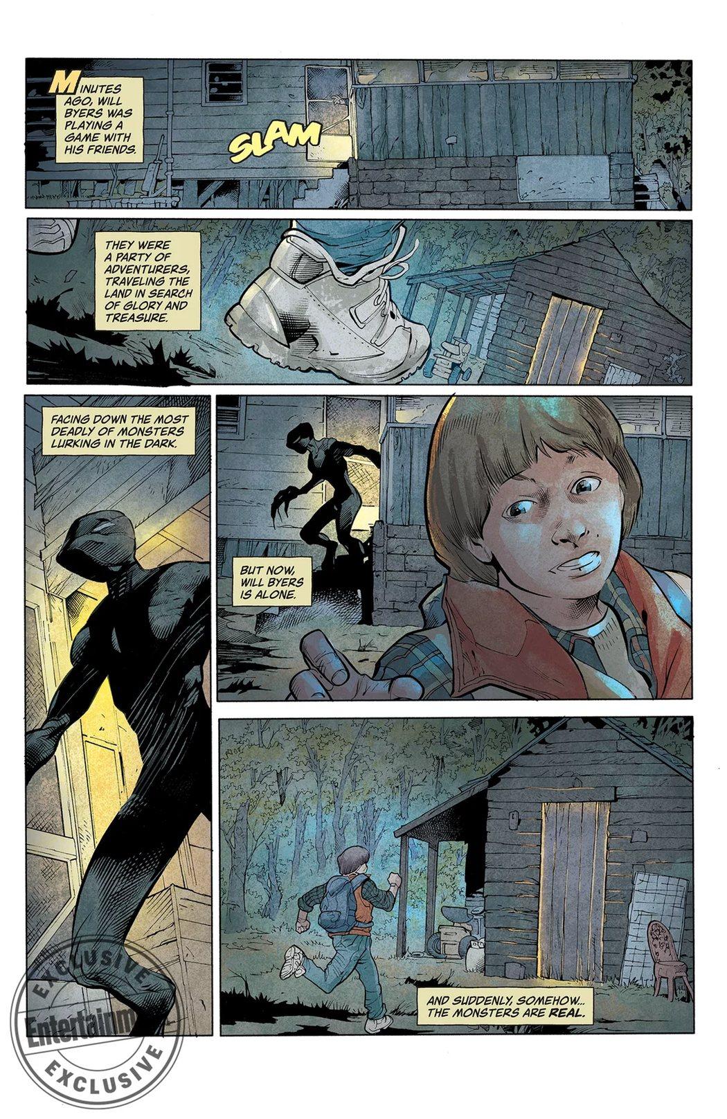 Página interior #1