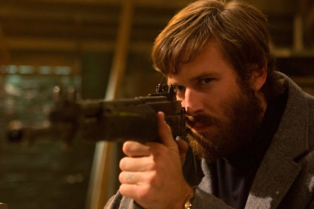 'Free Fire'