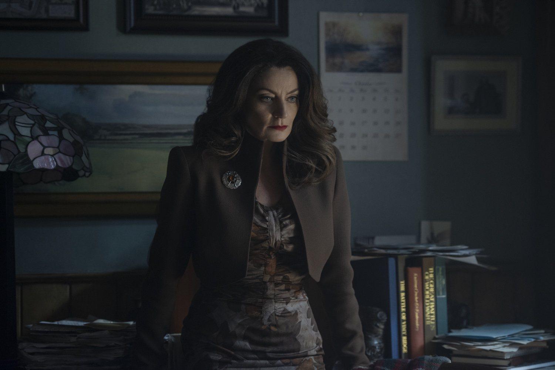 Mary Wardwell / Madam Satan
