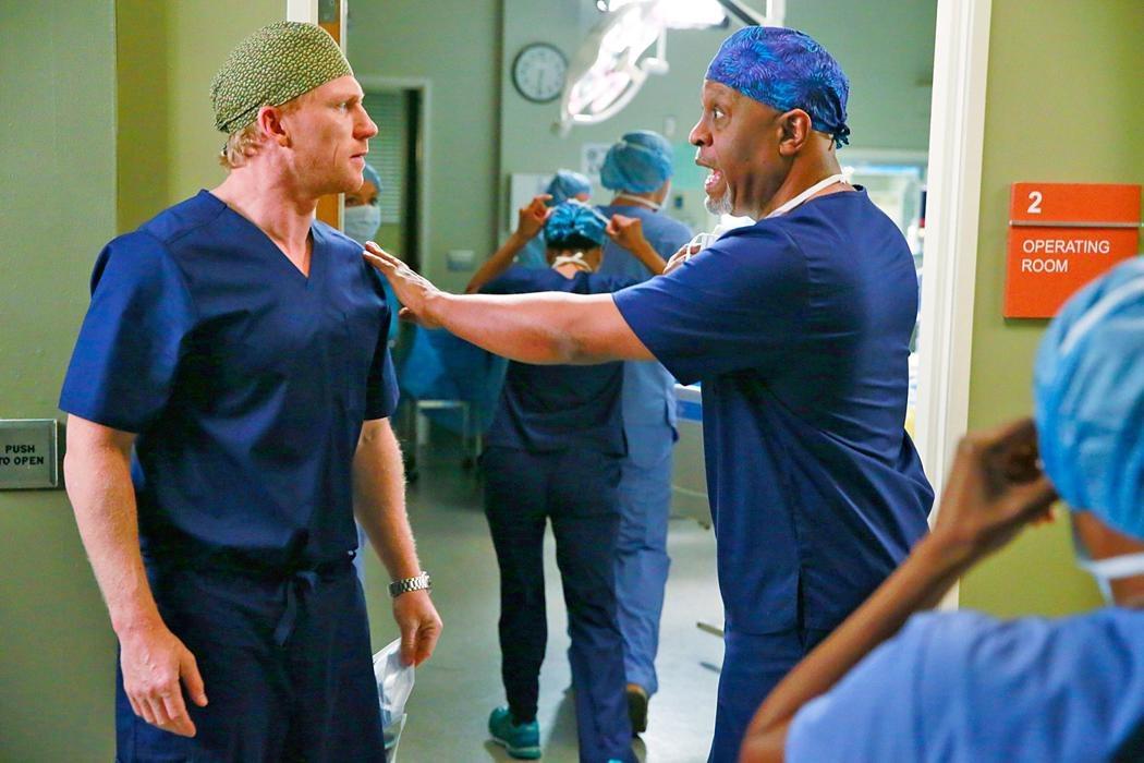 Un drama médico muy real