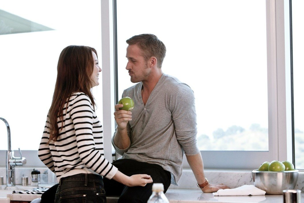 'Crazy, Stupid, Love'