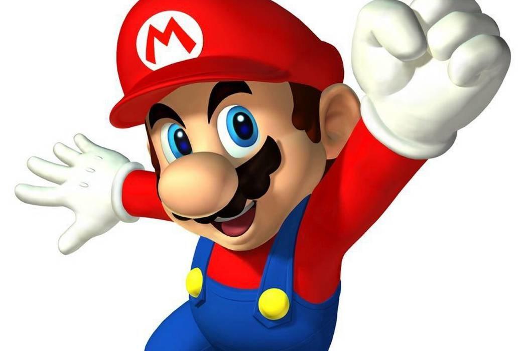 Pasión por Mario