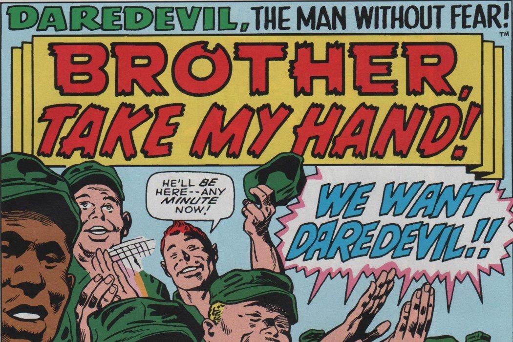 Uno de sus cómics es el favorito de Stan Lee