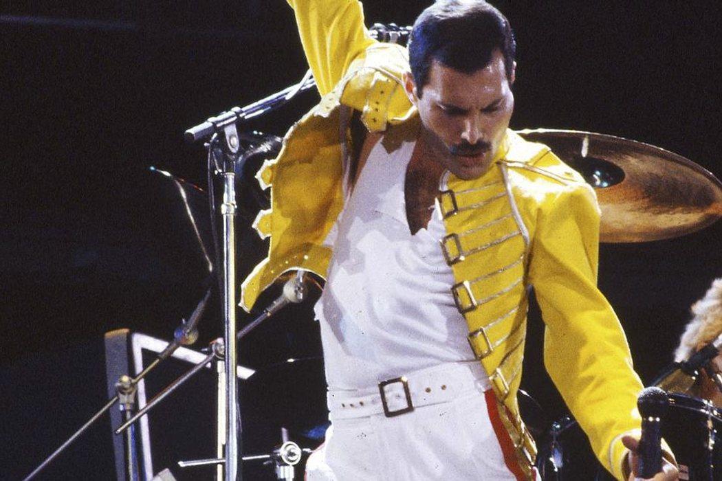 'Bohemian Rhapsody' no es sólo Freddie Mercury