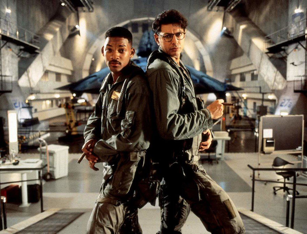 'Independence Day' (1996)