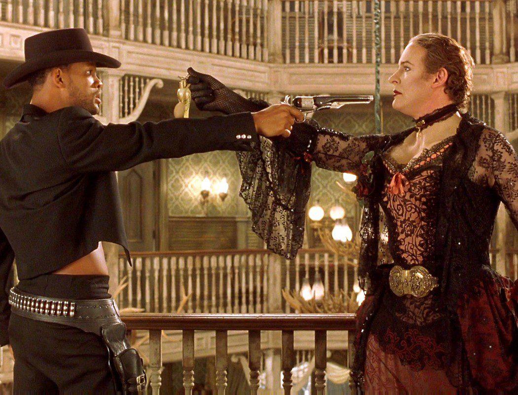 'Wild Wild West' (1999)