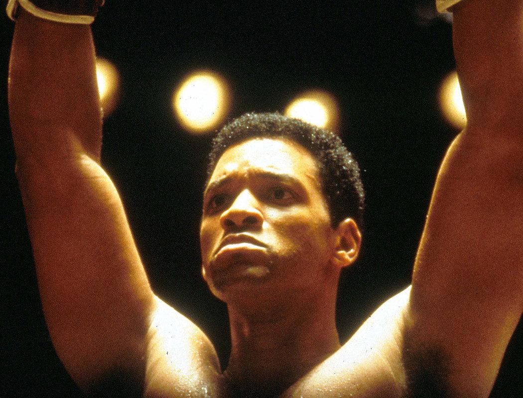 'Ali' (2001)
