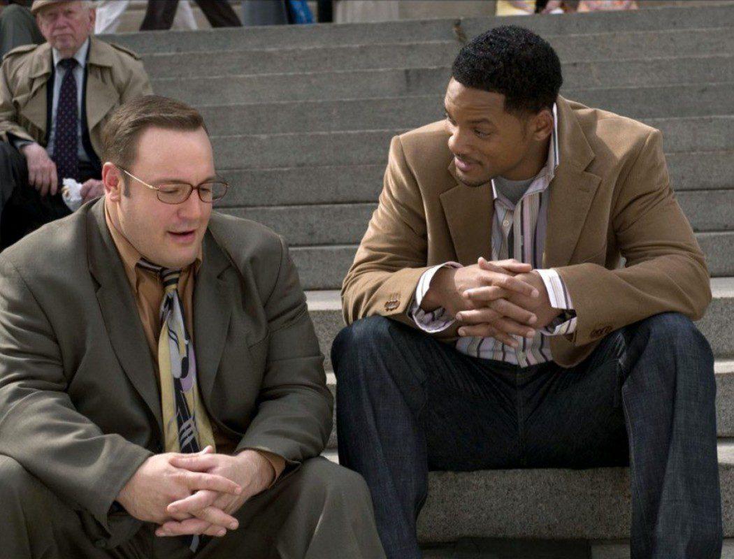 'Hitch, especialista en ligues' (2005)