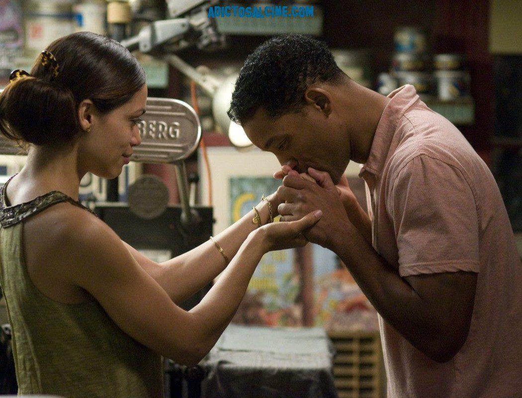 'Siete almas' (2008)