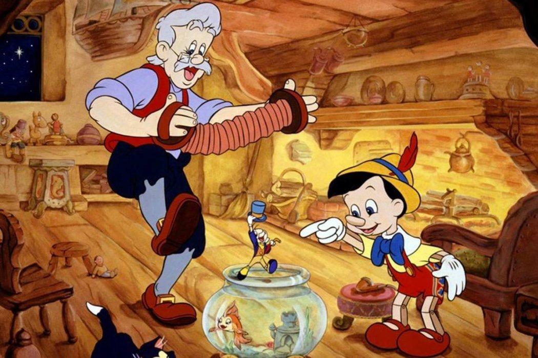 'Pinocho'