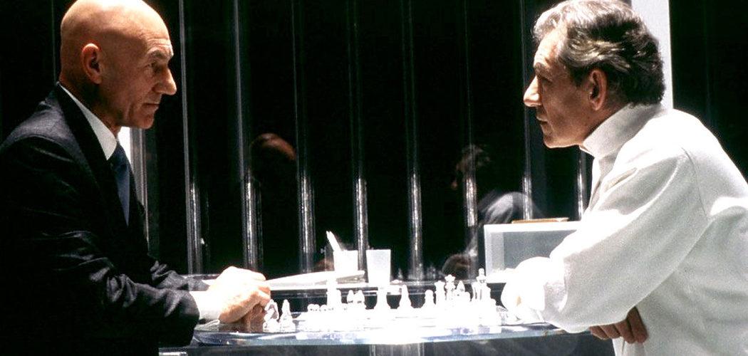 Un ajedrez puñetero