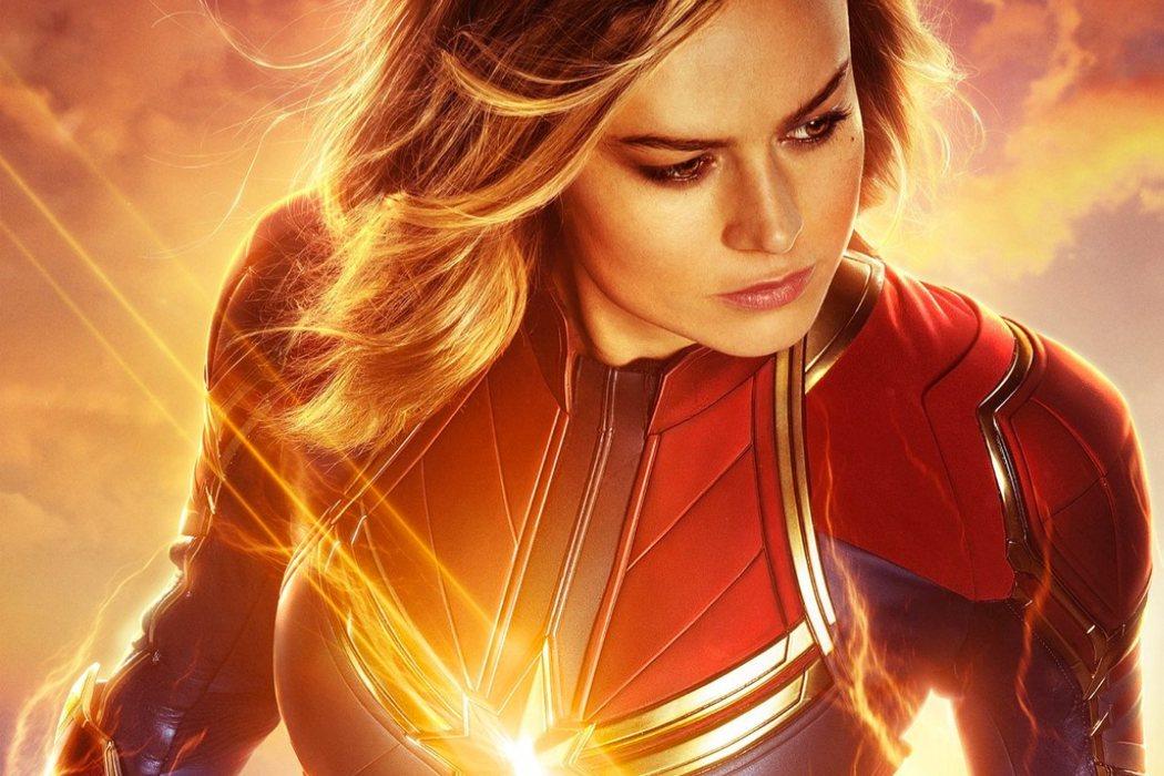"""Es """"parte fundamental"""" de 'Capitana Marvel'"""