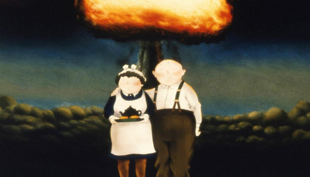 'Cuando el viento sopla' - 1986