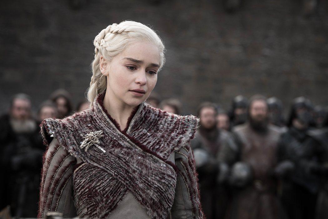 ¿Podría estar Daenerys embarazada?