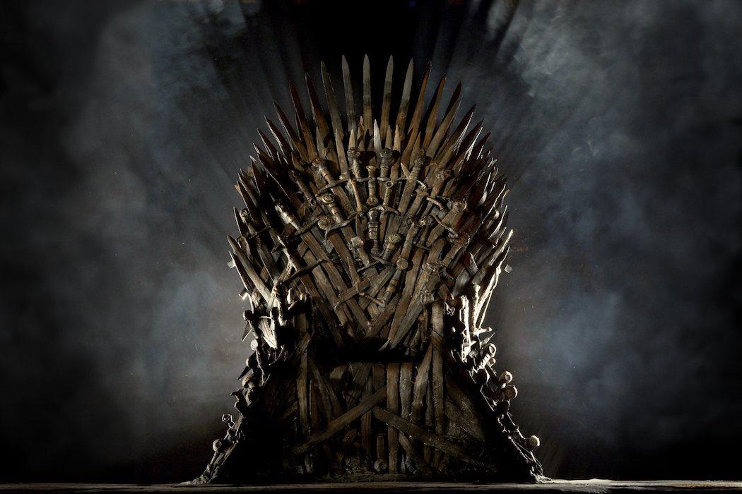 ¿Qué pasará con el trono?
