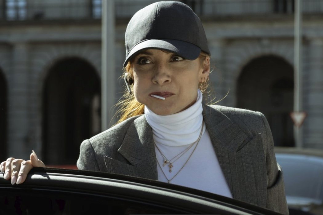 Alicia Sierra (Najwa Nimri)