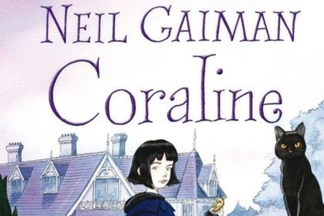 Homenaje a Gaiman