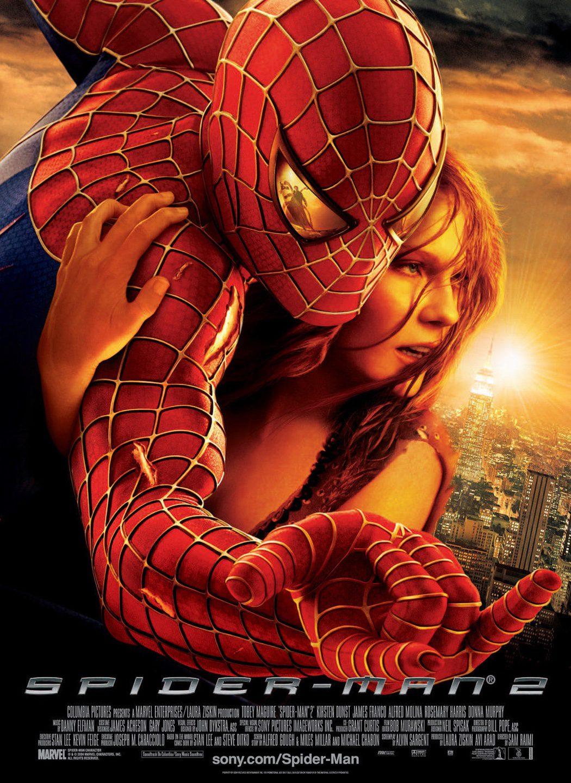 'Spider-Man 2' y los poderes de Kirsten