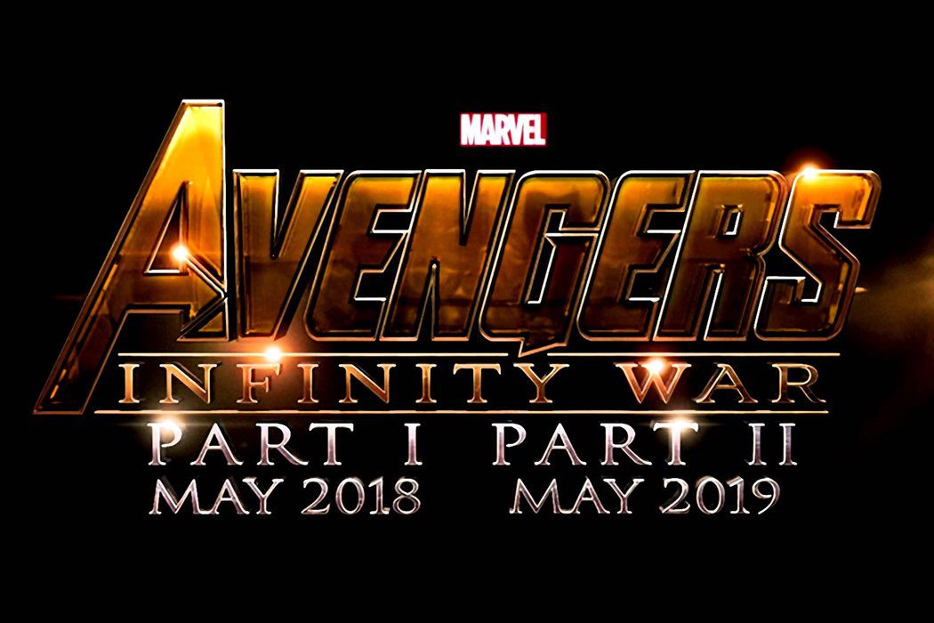 'Vengadores: Infinity War. Parte 2'